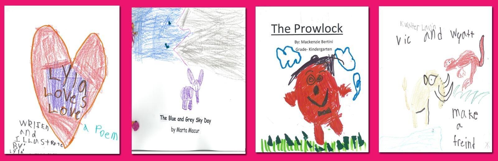 Kindergarten Winning Stories
