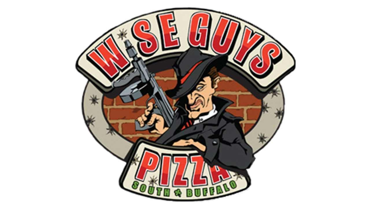 Wise Guy's Pizza