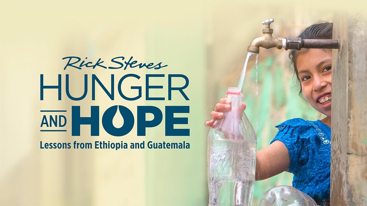 Hunger and Hope