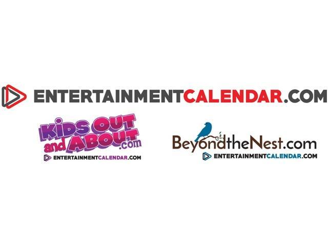 Kids Out and Bout . com | Entertainment Calendar . com
