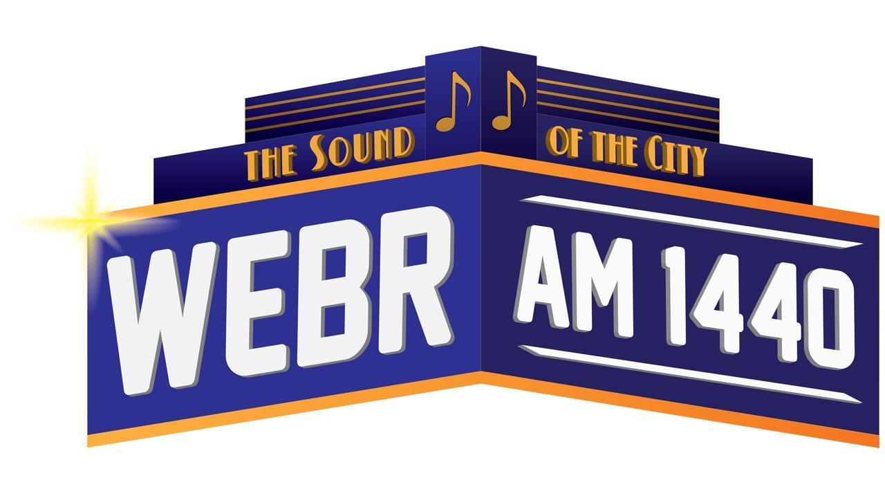 WEBR AM 1440 logo