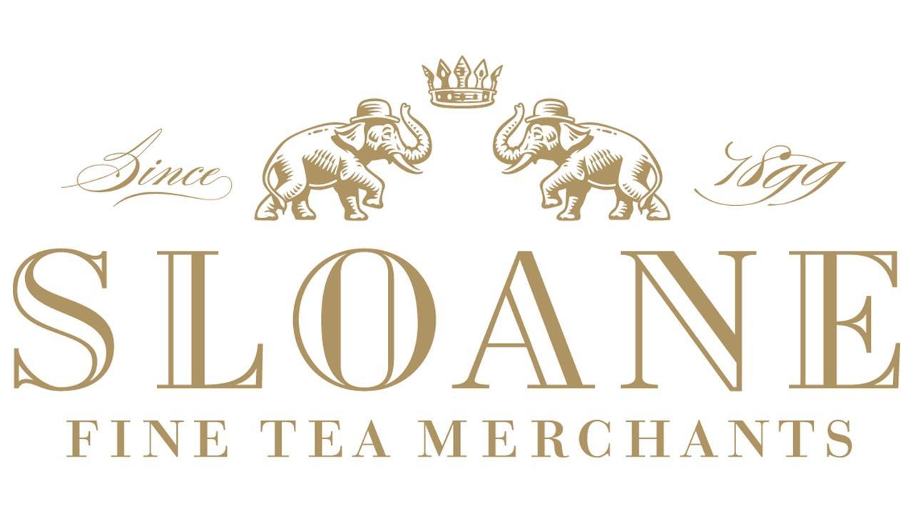 Sloane Fine Tea Merchants