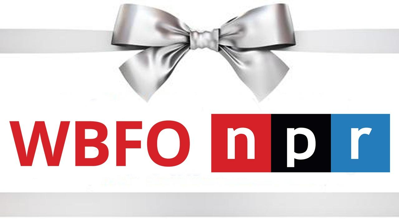 WBFO, Buffalo's NPR sstation