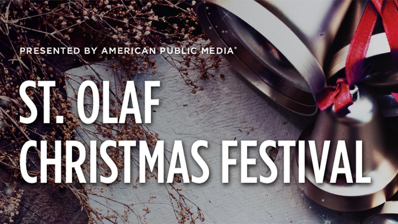 St. Olaf Christmas Festival