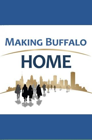 Making Buffalo Home
