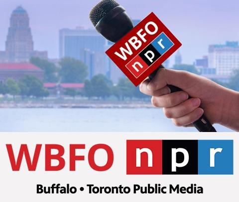 WBFO,  Your NPR Station