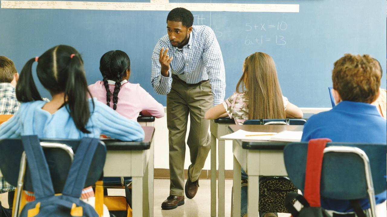 PBS Education Teachers' Lounge