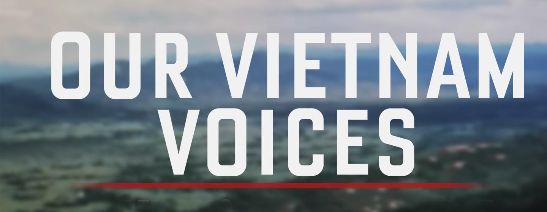 Our Vietnam Voices
