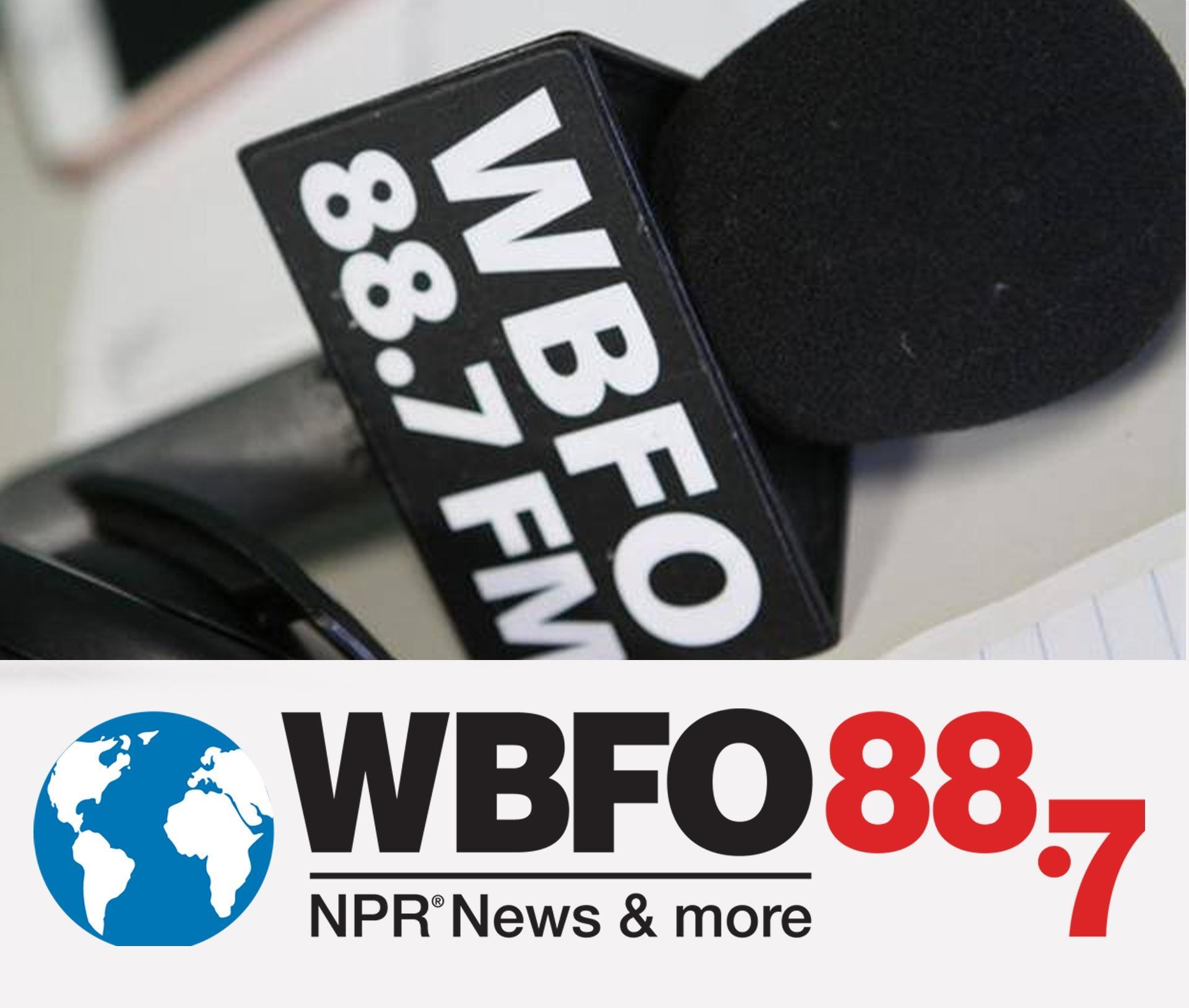 WBFO 88.7 Your NPR Station