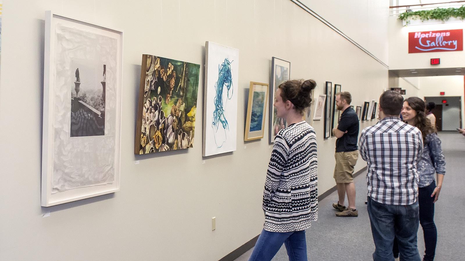 Horizons Gallery