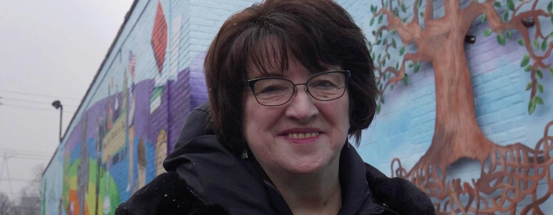 Meet Mary Heneghan