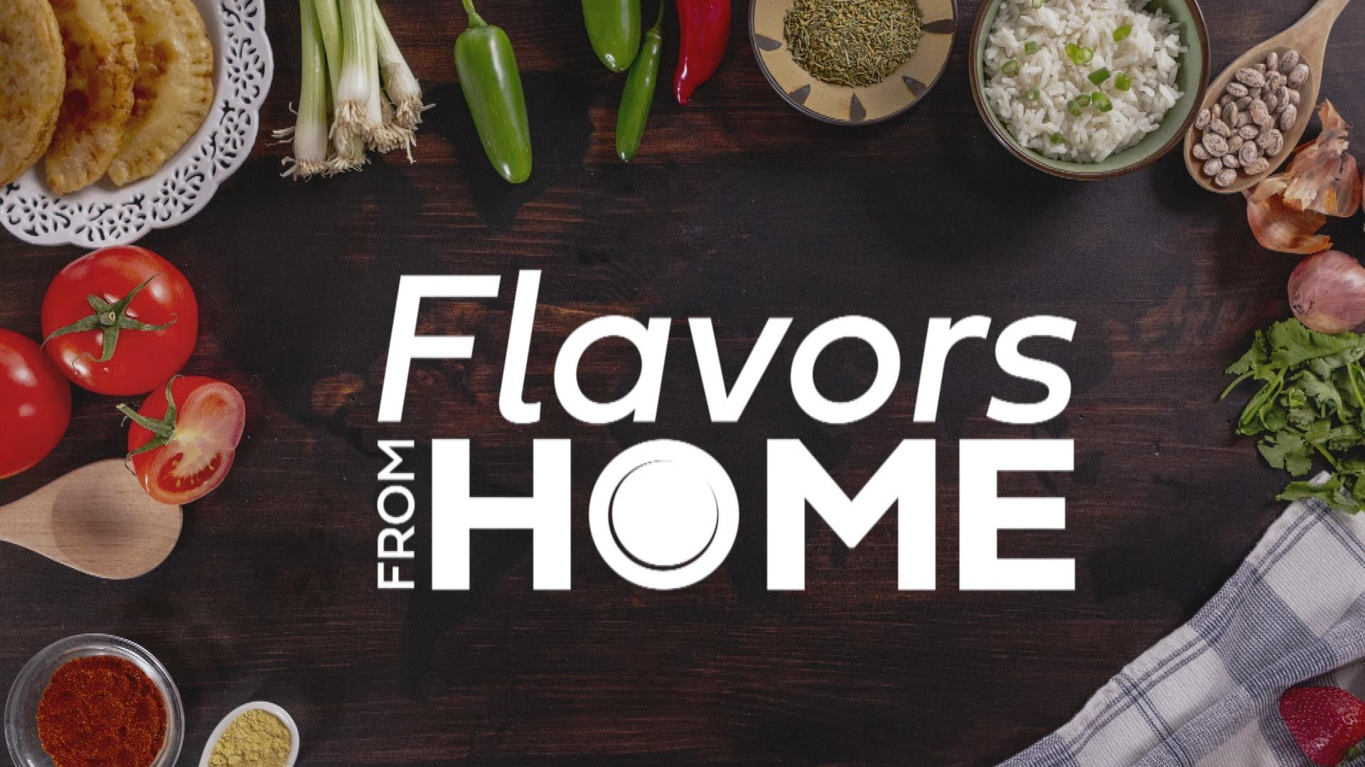Flavors From Home