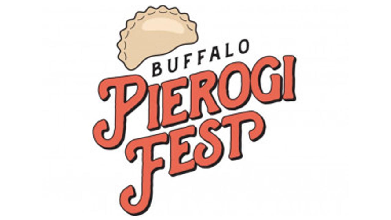 Buffalo Pierogi Fest
