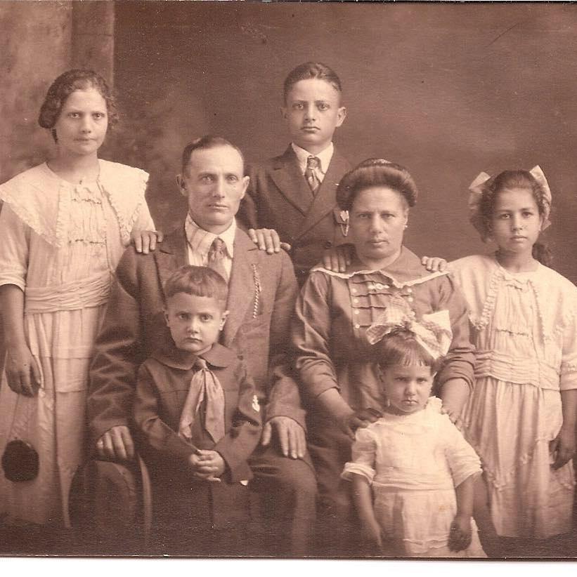 Inchiostro Family