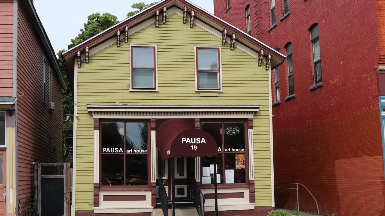 Pausa Art House
