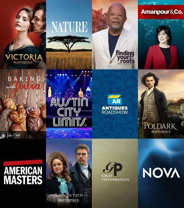 WNED   WBFO Passport offers extended on-demand access to PBS shows