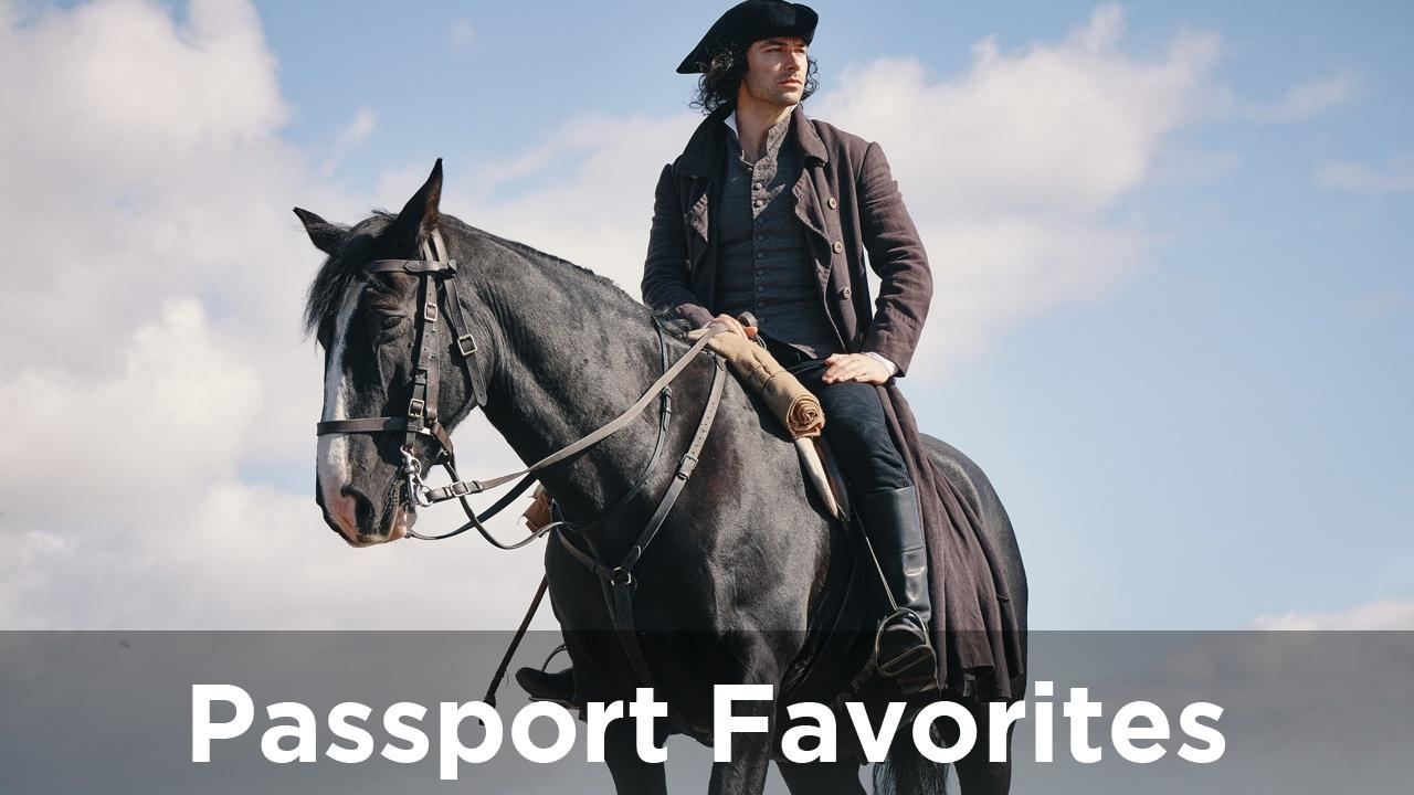 Passport Favorites