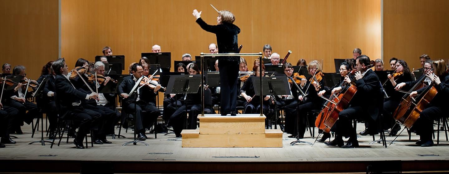 Enjoy BPO Concerts on WNED Classical