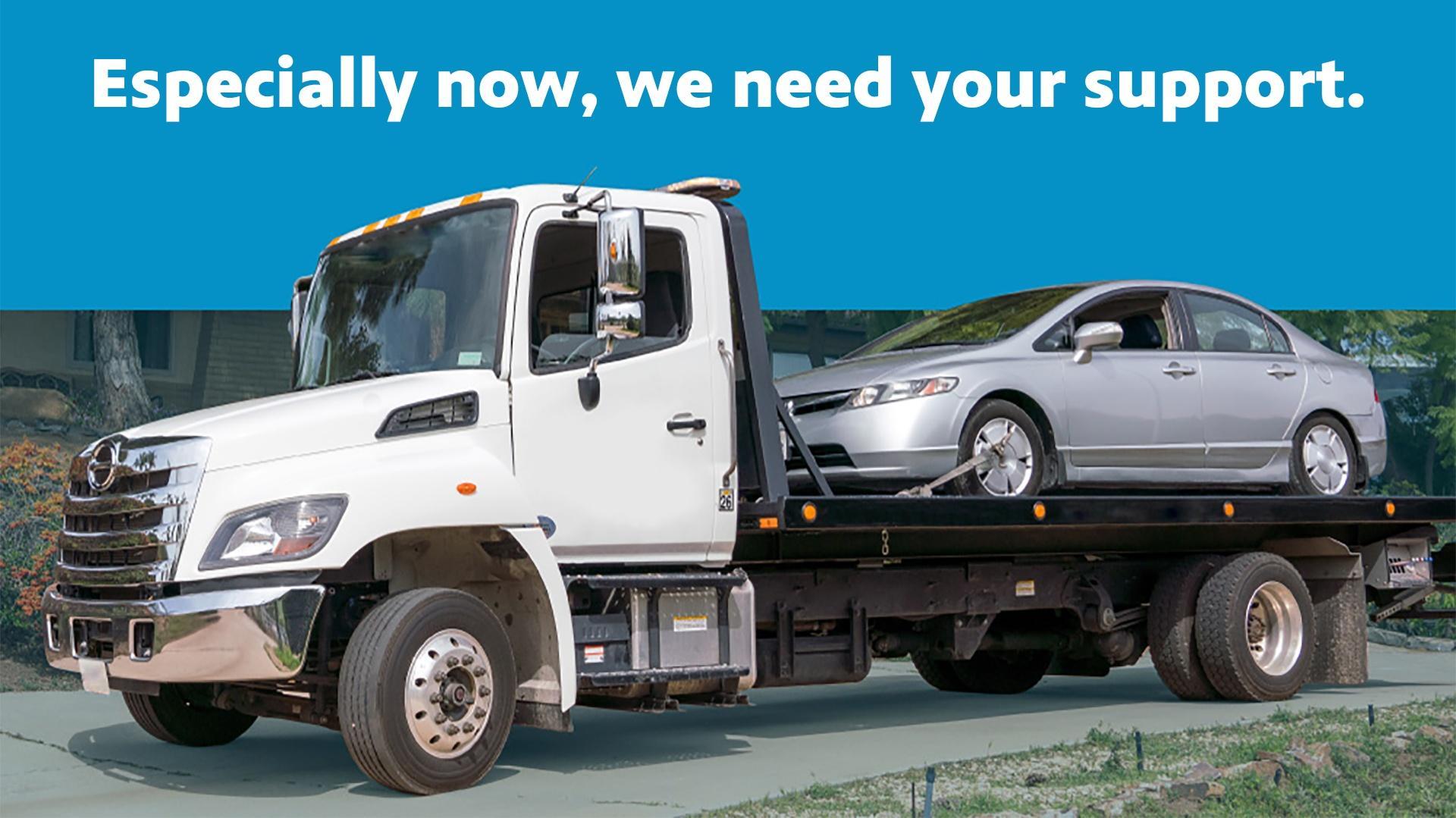 Vehicle Donation Program
