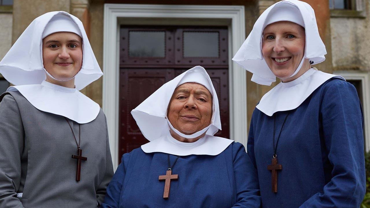 New characters on Season 8 of Call the Midwife