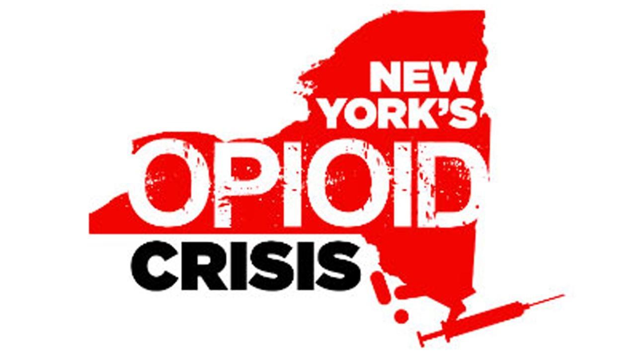 New York's Opioid Crisis