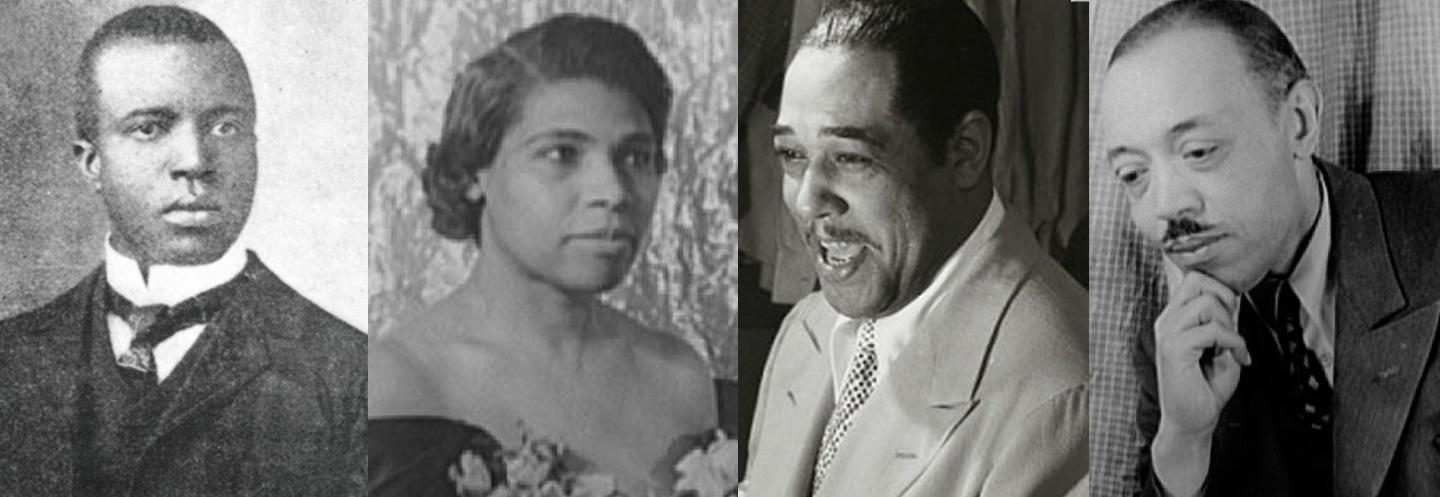 WNED CLassicl celebrate Black History Month