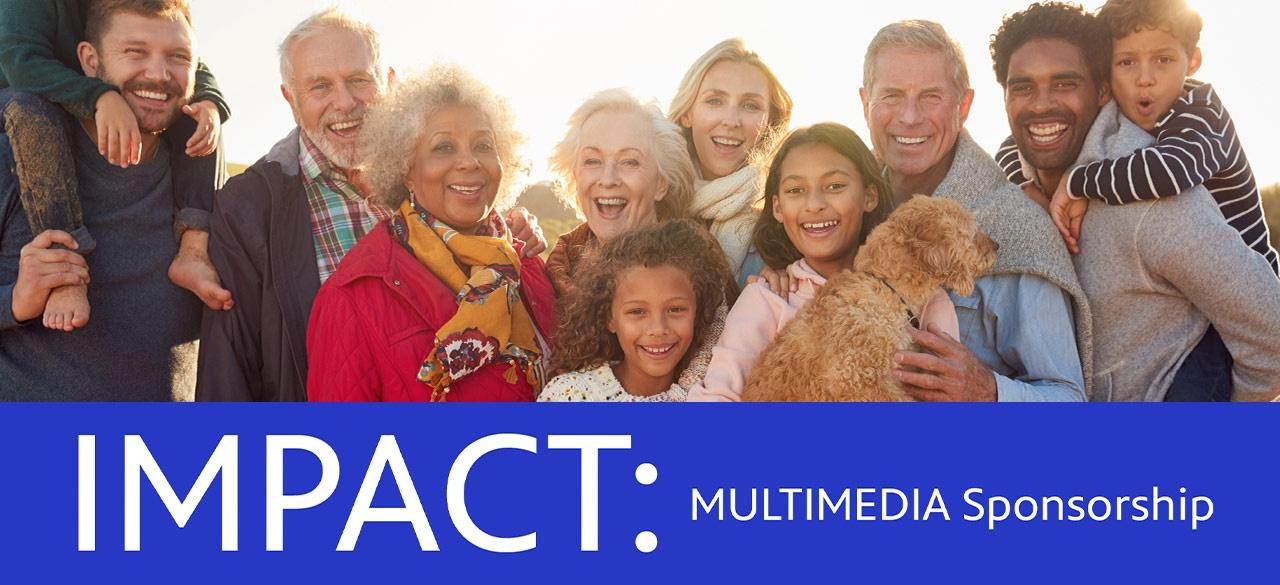 IMPACT: Multimedia Sponsorship