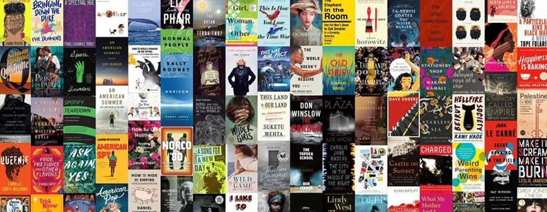 2019 NPR Book Concierge