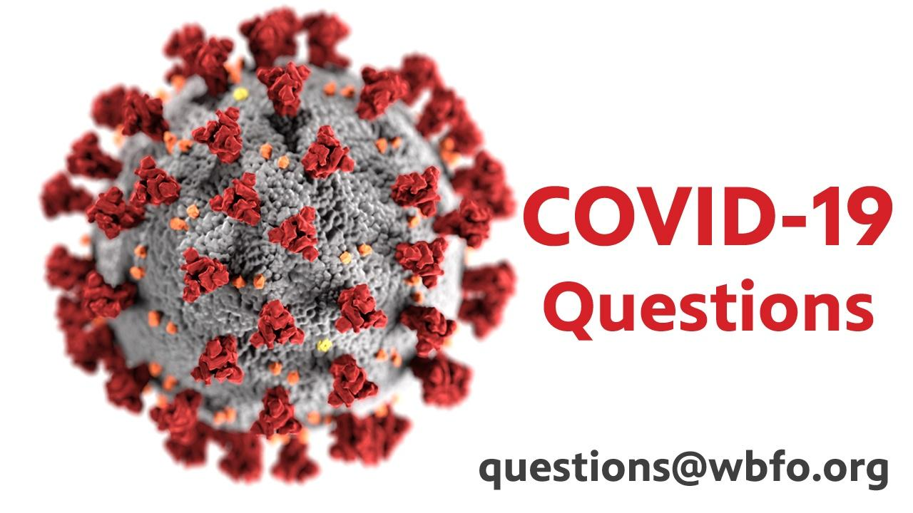 COVID-19 Questions