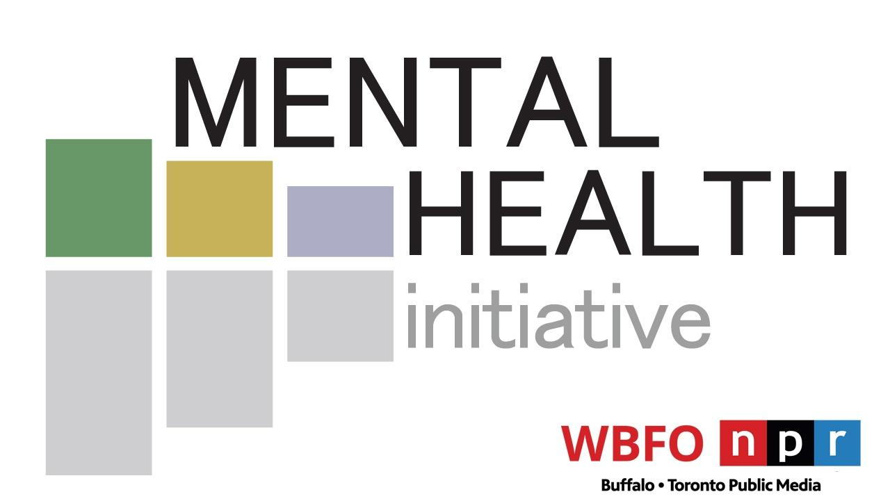 WBFO's Mental Health Initiative