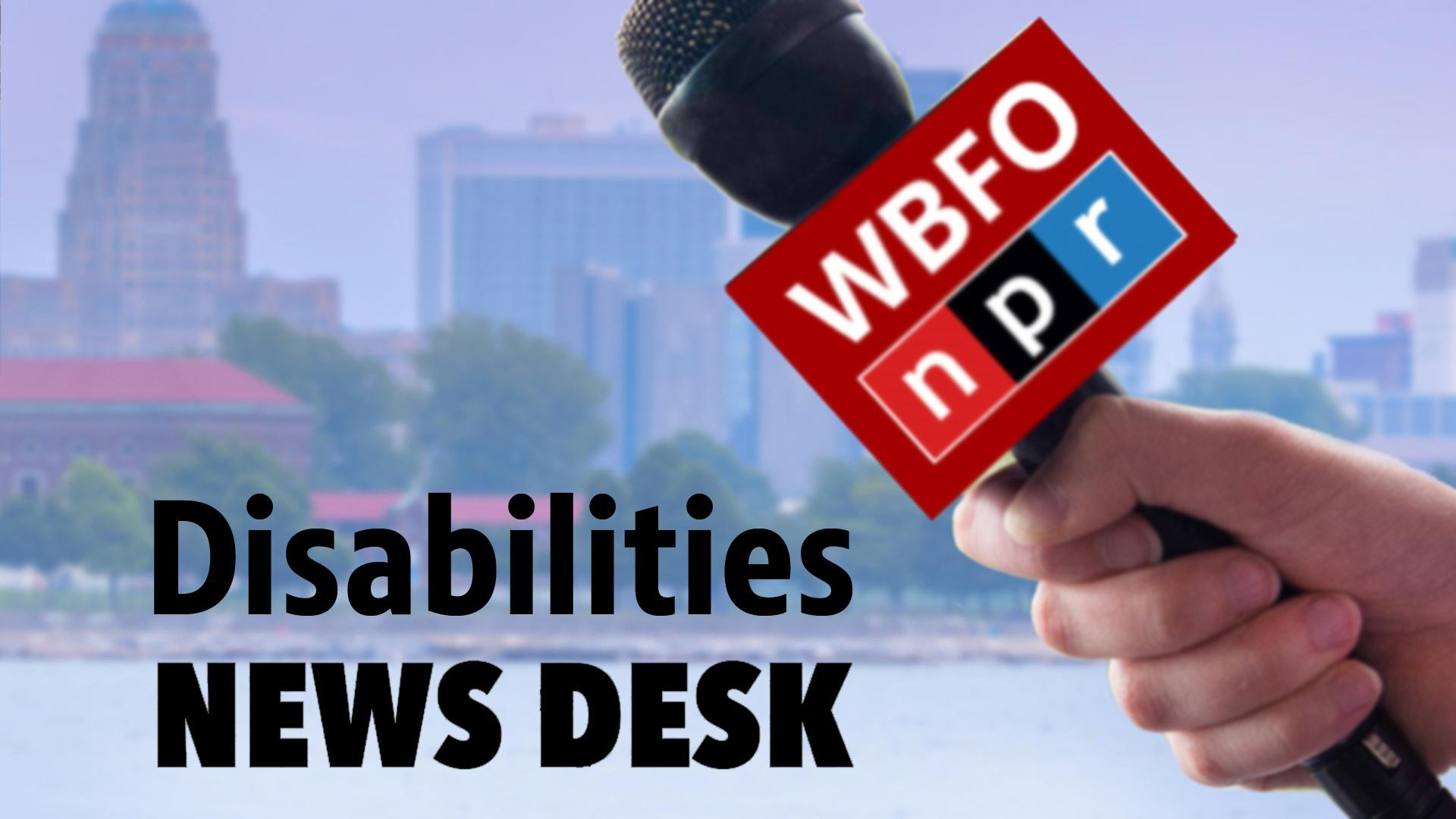 Disabilities Desk