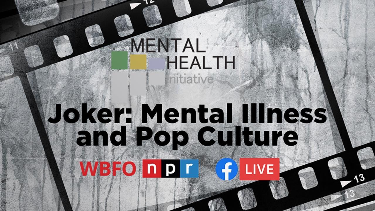 Joker: Mental Illness and Pop Culture