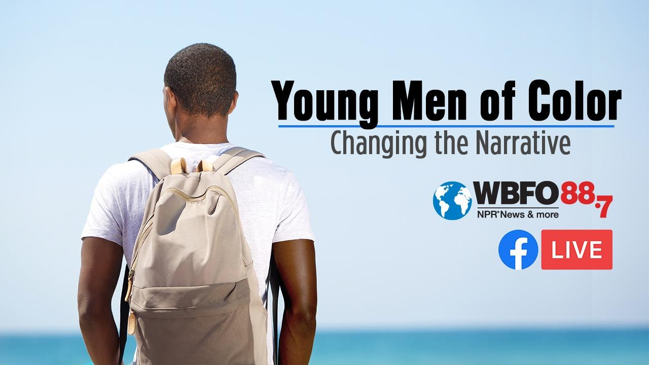 Young Men of Color