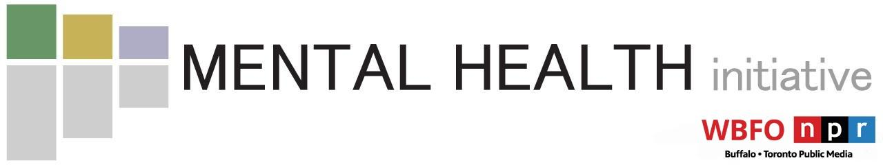 WBFO's Mental Health Initiative
