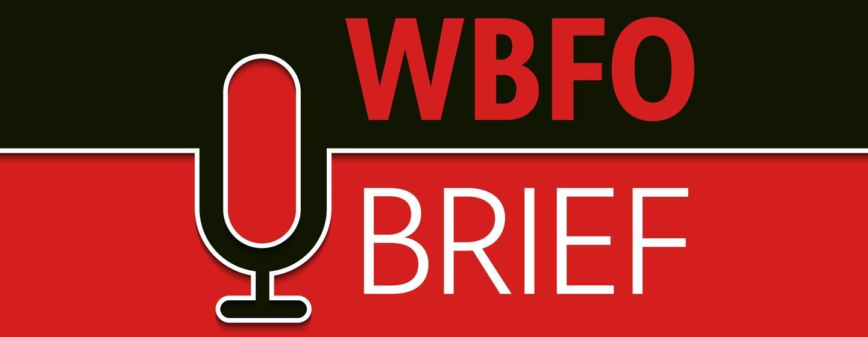 WBFO Brief