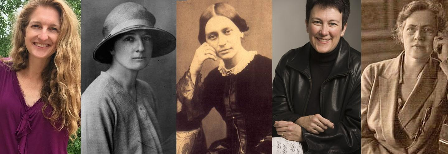 WNED Classical Celebrates Women's History