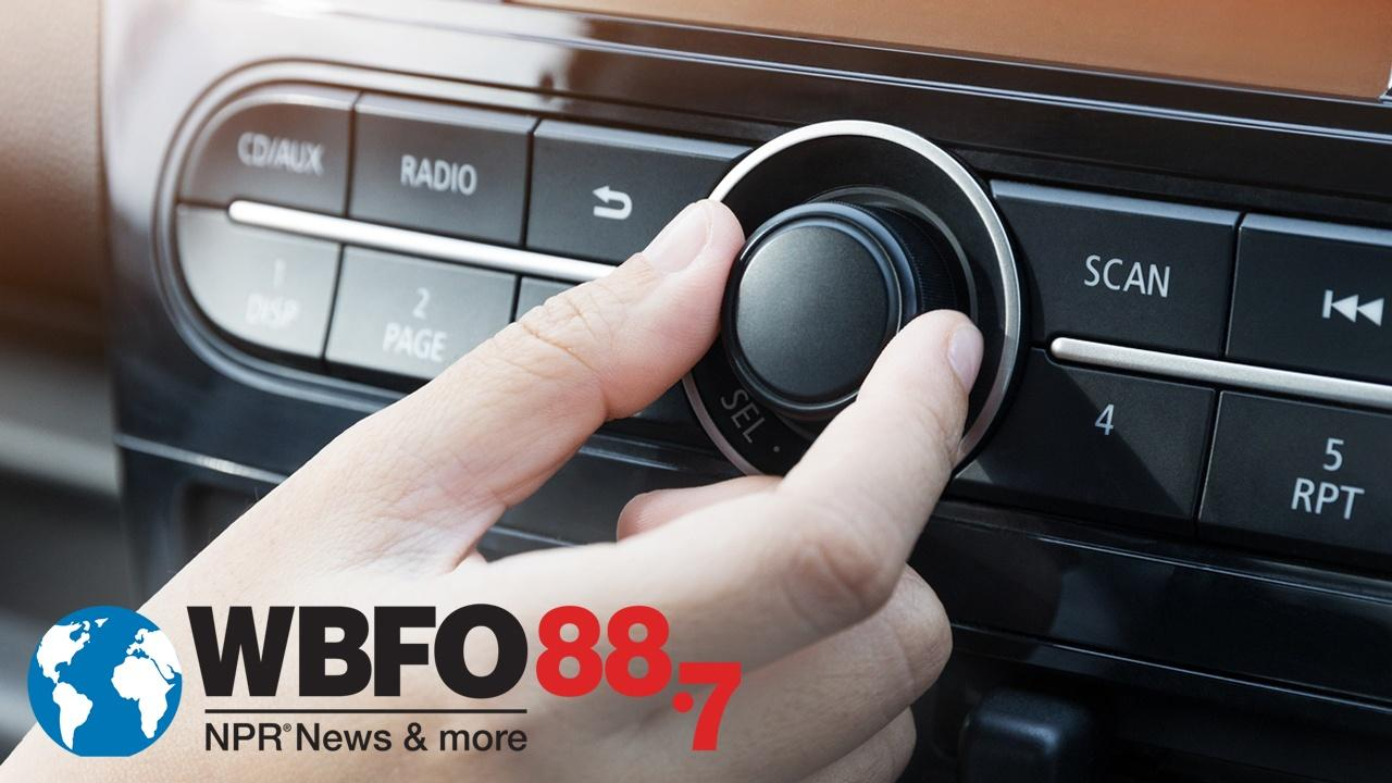Are You a Canadian Listener Having Trouble Receiving WBFO?