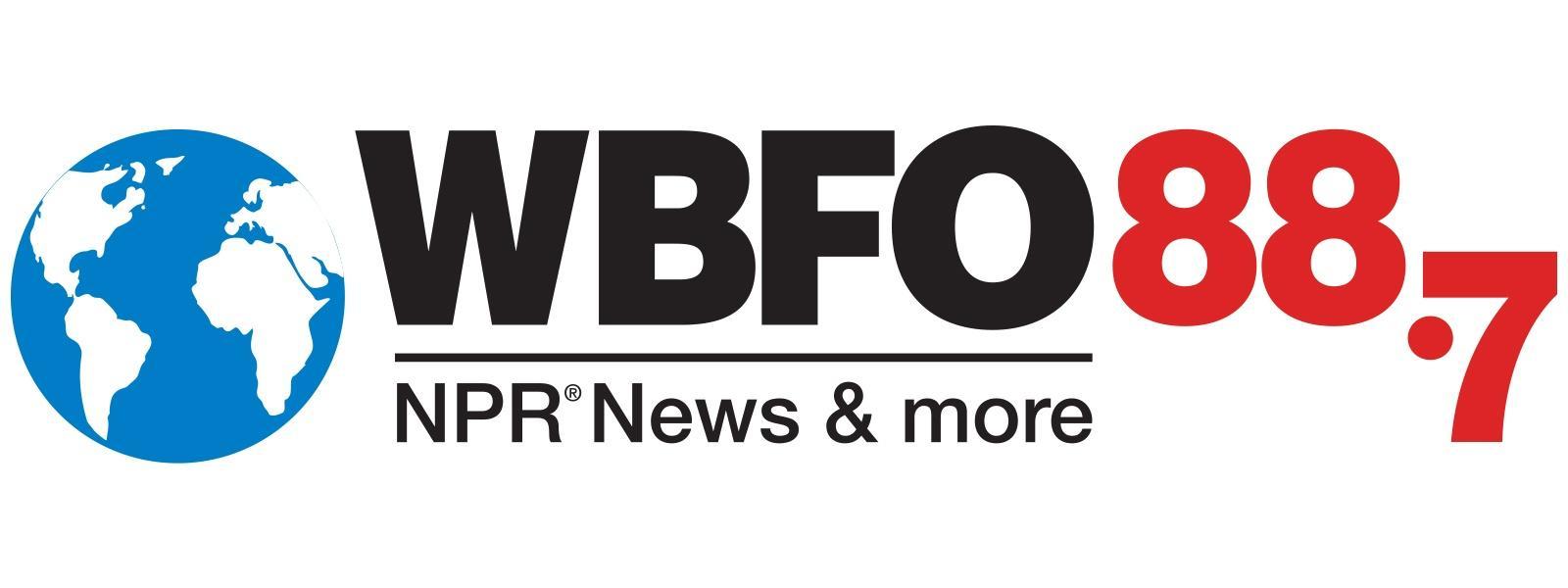 WBFO NPR News & more
