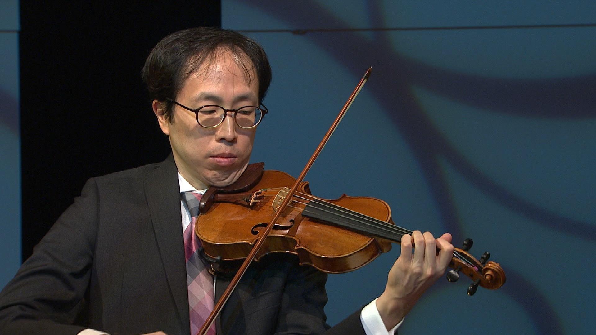 Shieh-Jian Tsai