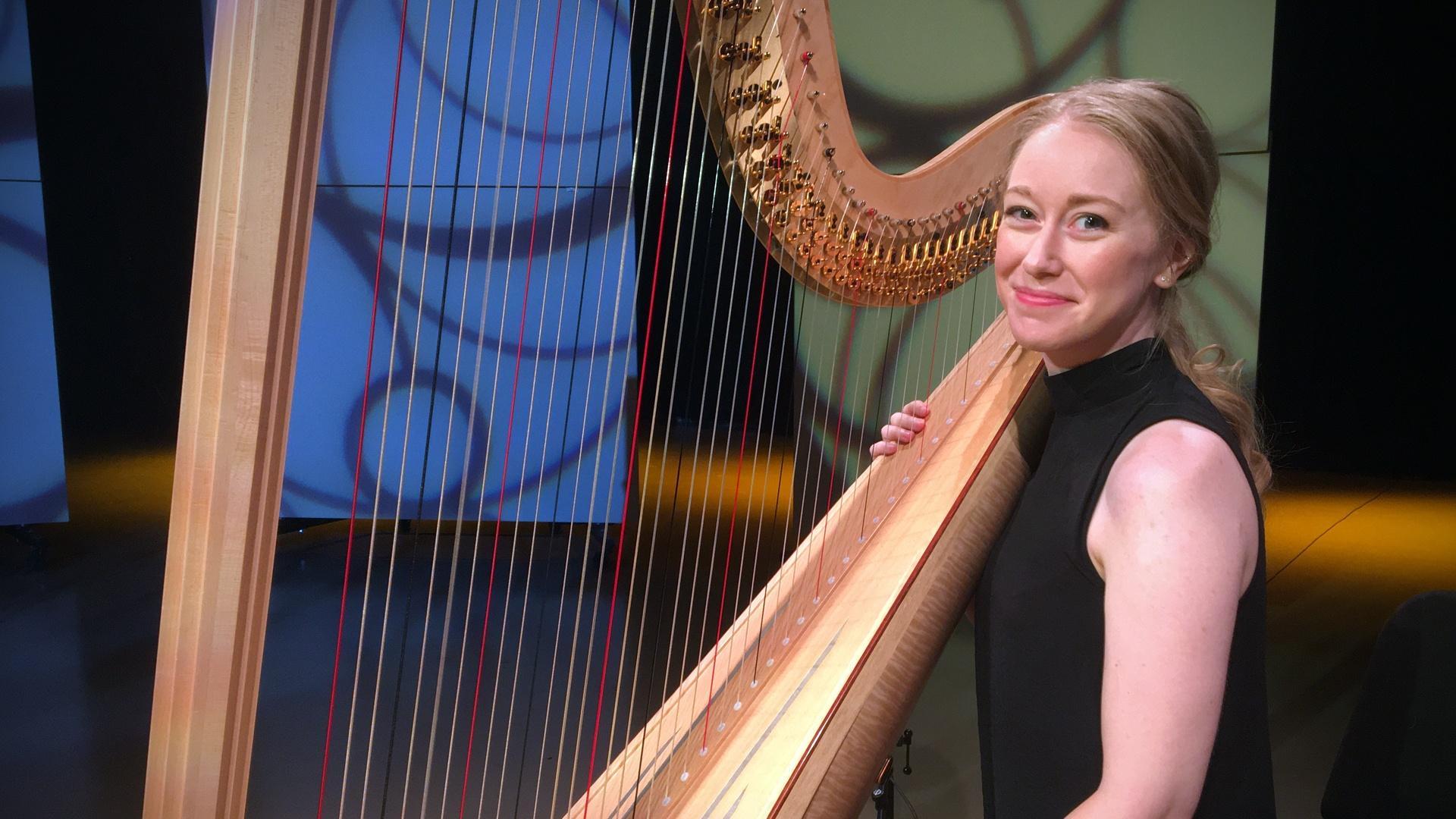 Madeline Olson
