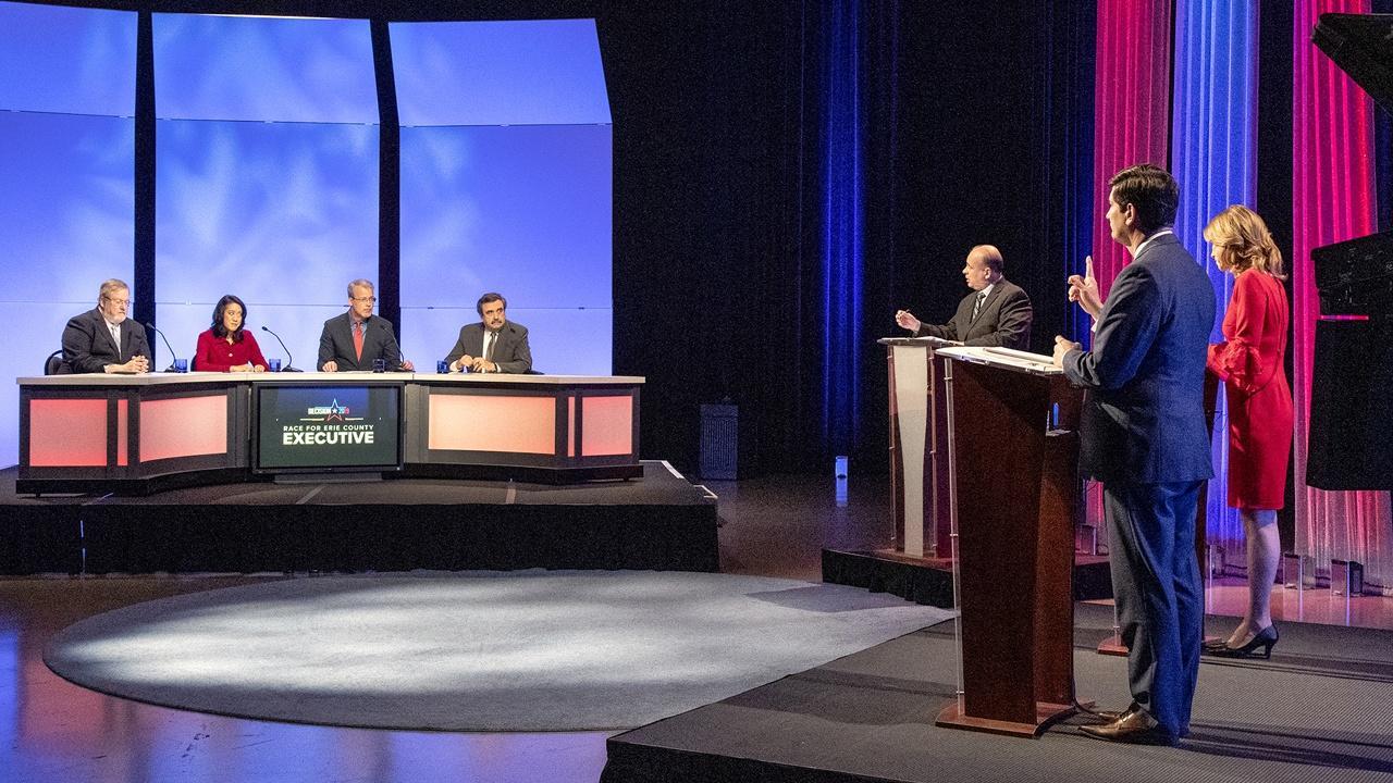 candidates debate
