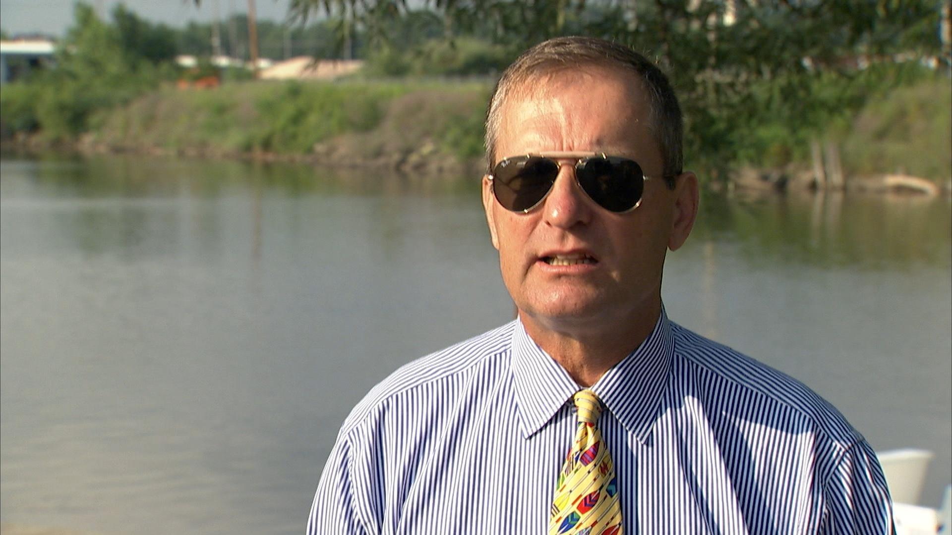 Mark Kostrzewski
