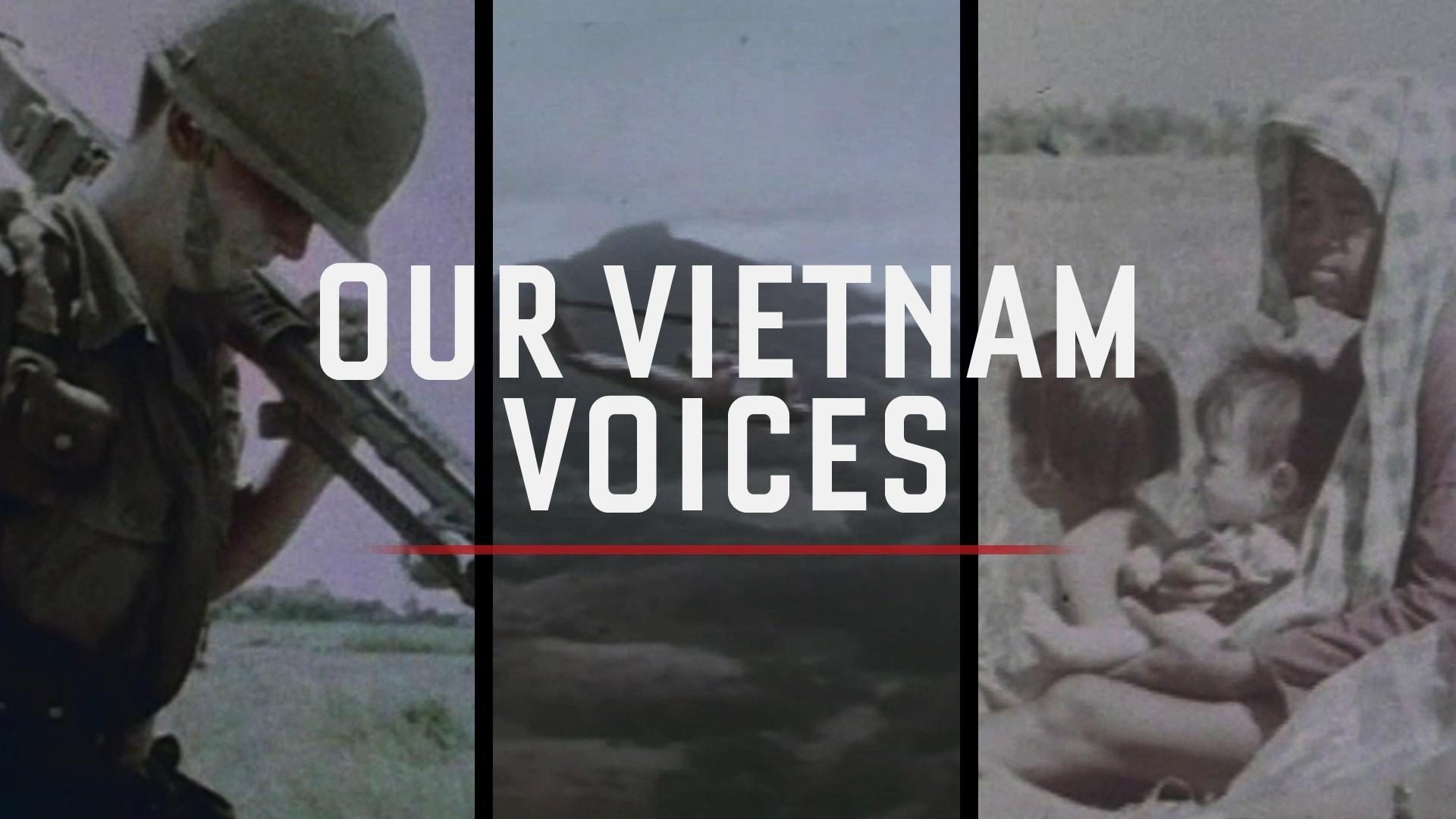 Our Vietnam Voices