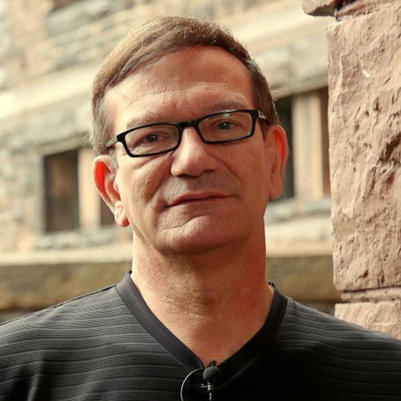 Mark Saglian