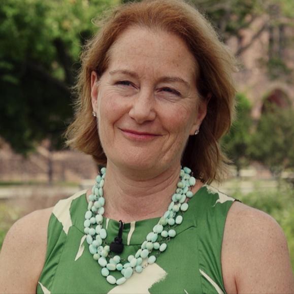 Eva Hassett