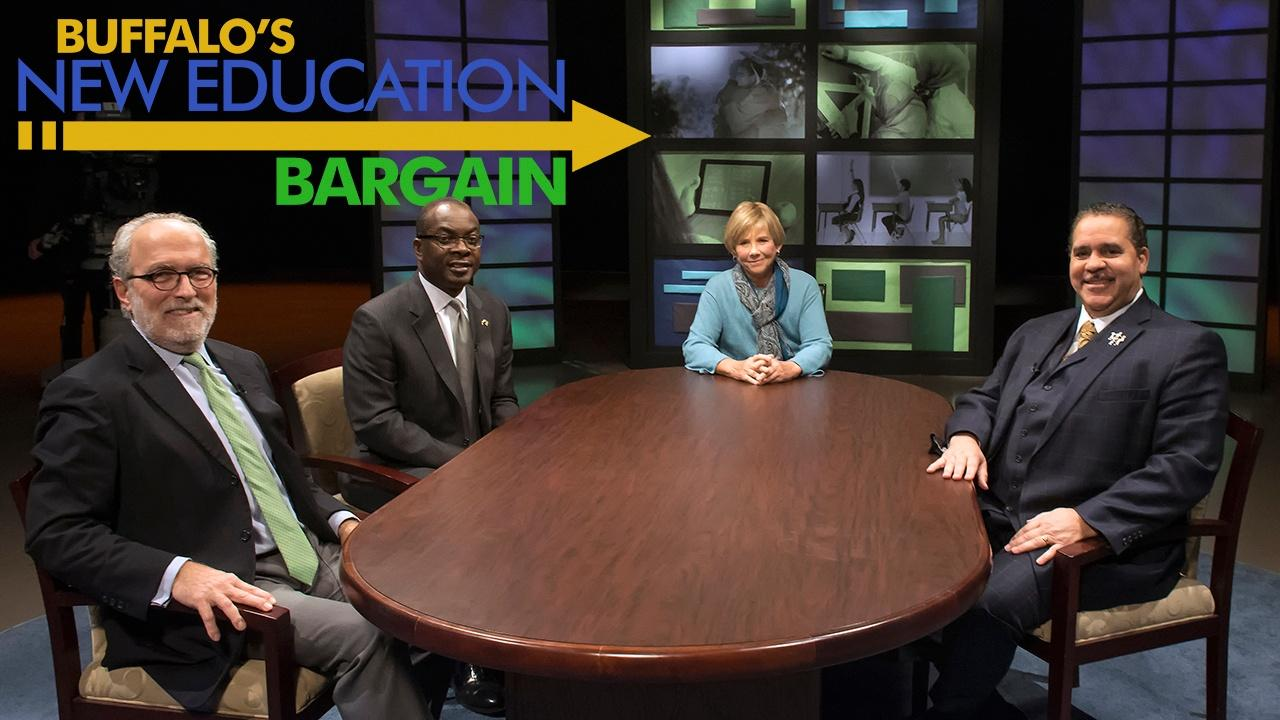 Buffalo's New Education Bargain | Watch Online Now