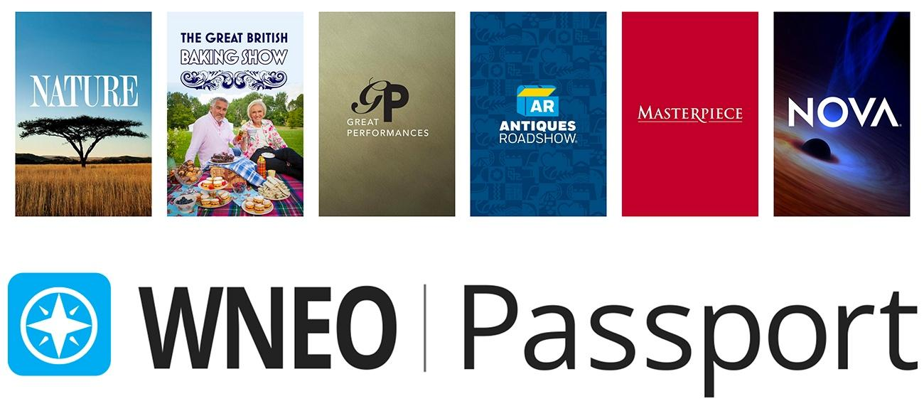 WNEO Passport