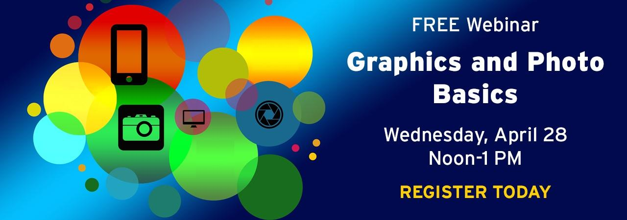 Graphics and Photo Basics