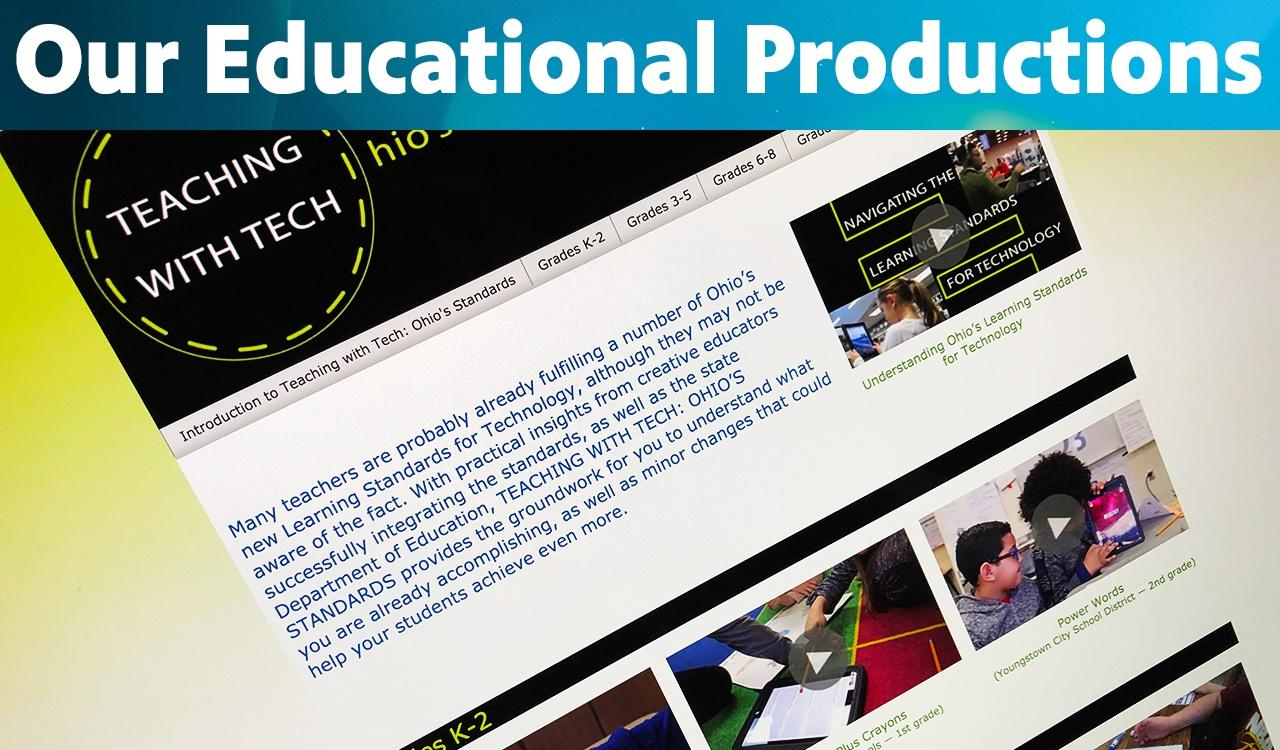Our Educational Productions