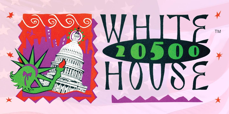 White House 20500